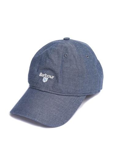 Barbour Şapka Lacivert